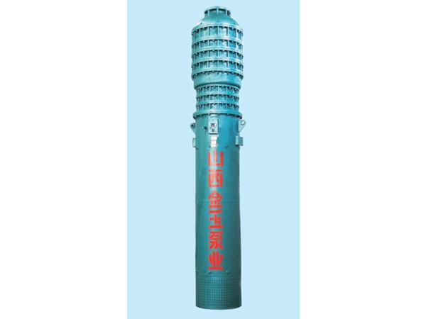 BQ系列矿用隔爆型潜水电泵