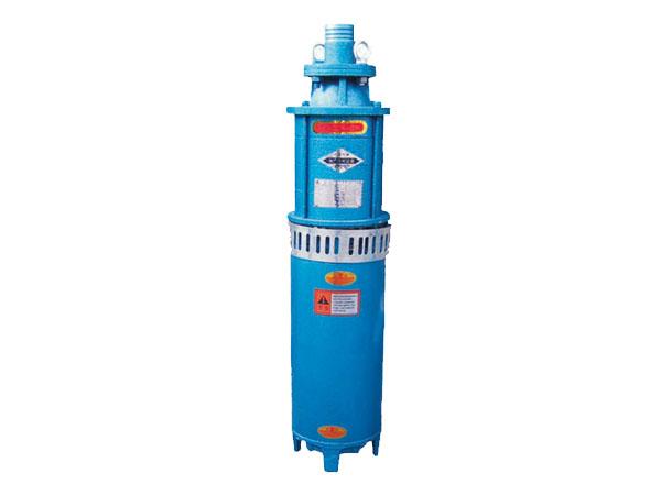 QS系列充电式潜水电泵
