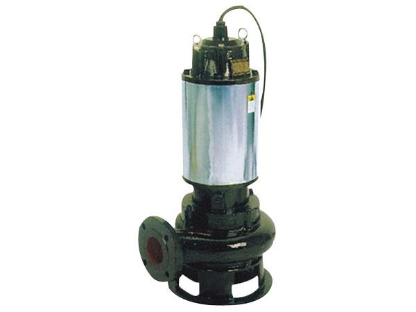 JYWQ、JPWQ自动搅匀排污泵
